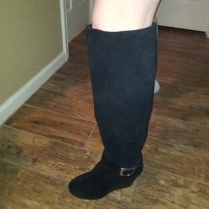 BCBGeneration Shoes - BCBGeneration Over The Knee Boot